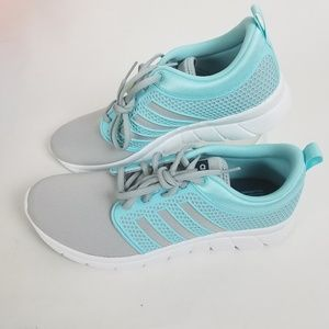 NWT Women's adidas NEO Cloudfoam Groove Size 8.5